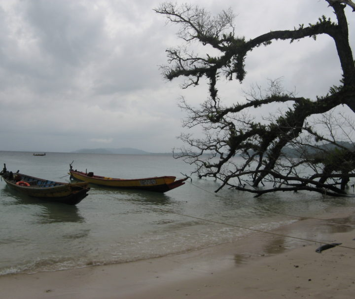 Havelock Island: Global Travellers Guild